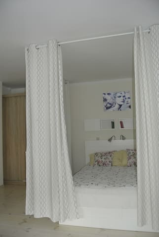 Apartament Marylin - Reszel - Departamento