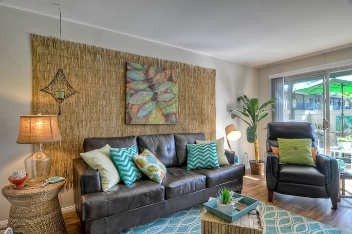 Relax in Style in Carlsbad -Great for Staycations!