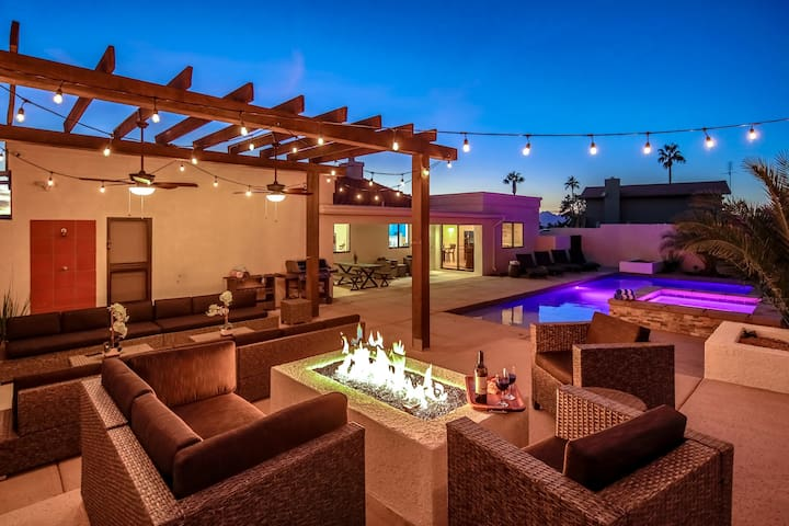 Book Your 2020 Trip Today - Heated Pool/Spa - Amazing Yard - Top LHC Property