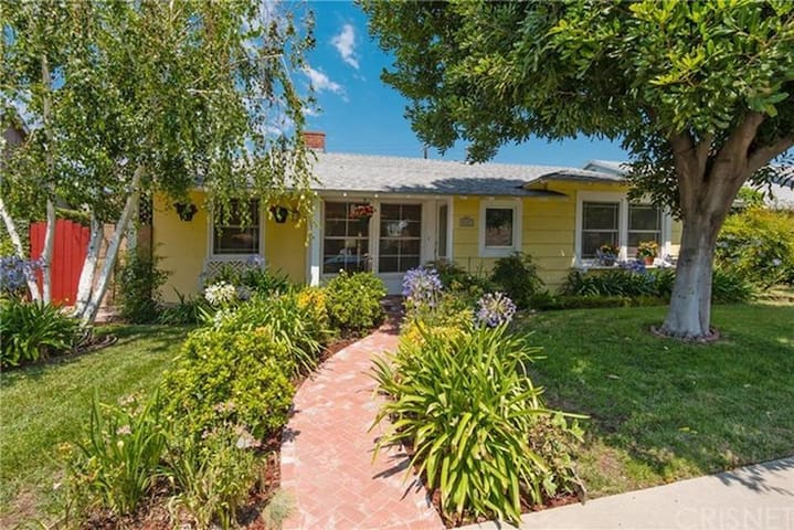 Perfect home for your family's summer vacation! - Los Angeles - Hus