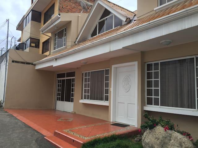 Casa Cuenca