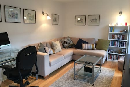Two double bedroom house in Clapham / Wandsworth - 런던 - 단독주택