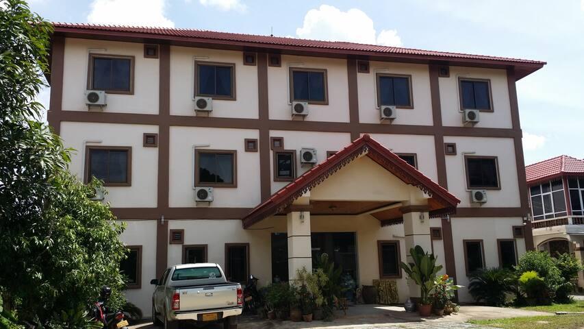 KUMAN HOTEL