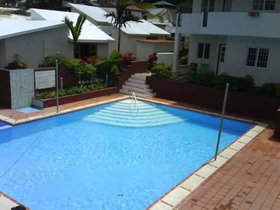 Linda apartamento al lado de la playa costambar - Apartamentos puerto plata ...
