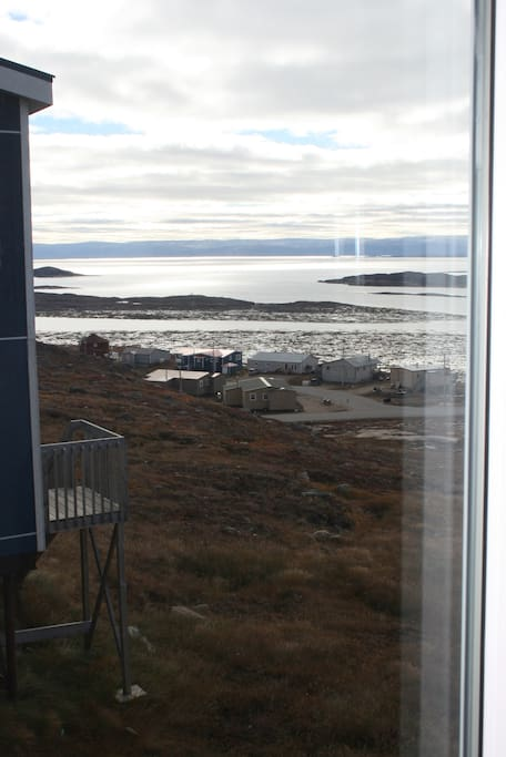Iqaluit Room For Rent