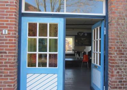 Grosses und gemütliches Landhaus - Sankt Margarethen - Casa