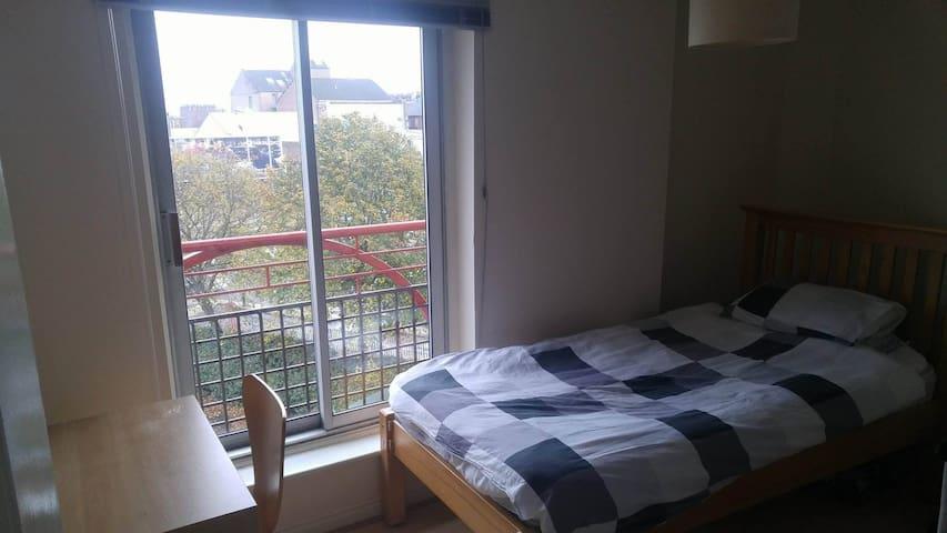 Single Room +WiFI @ City Centre
