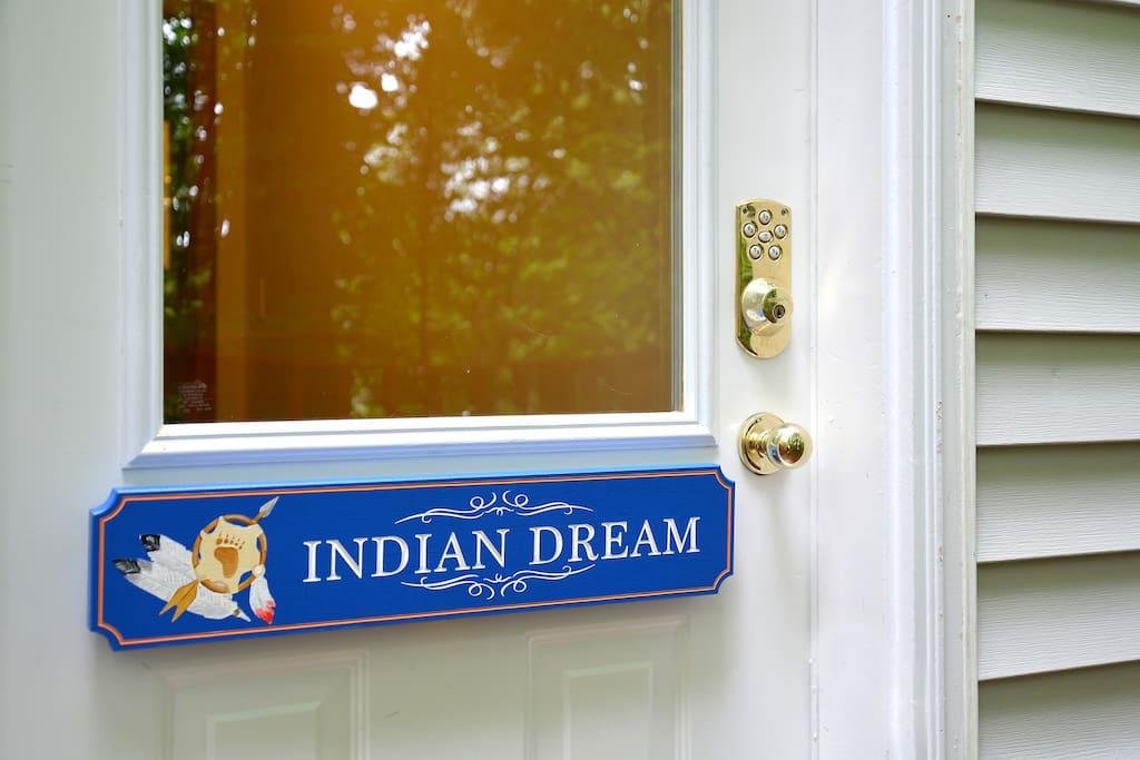 Indian Dream Luxury Suite