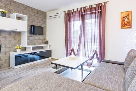 Apartment Casa Pudarica 1 - Leilighet