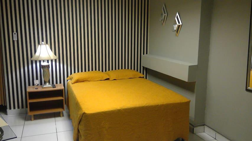 Lindo apartamento en la mejor zona con seguridad - San Pedro Sula - Apartamento
