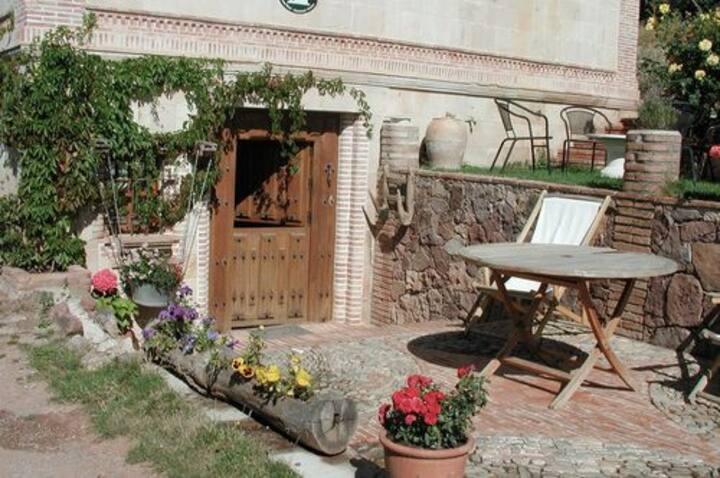 """Apartamento con terraza  """"elrasillo"""""""
