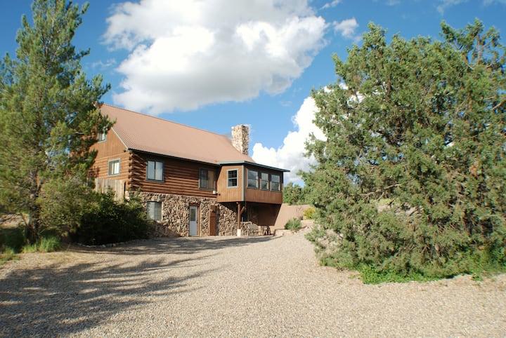 Whisper's Ranch House