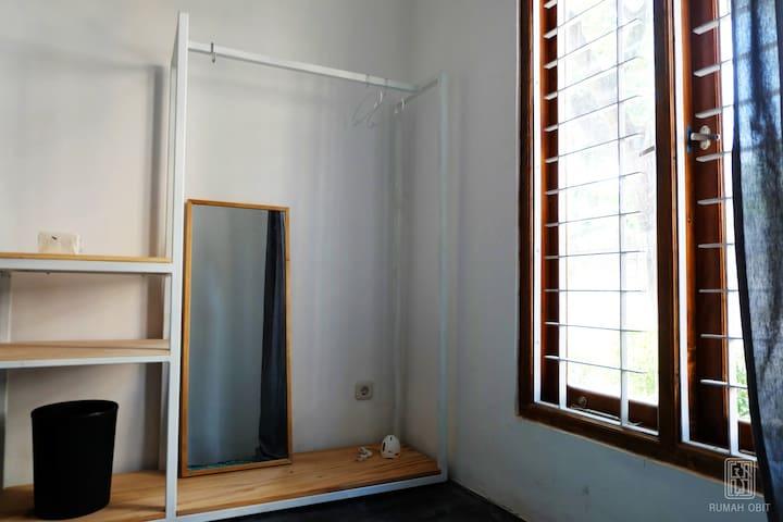 2nd Room - Bunkbed