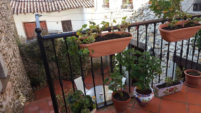 Casa Cuco Serdio - Serdio - Haus