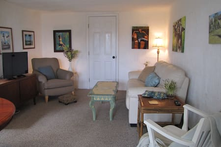 Quirky and Beach Close - Oceanside - Apartment