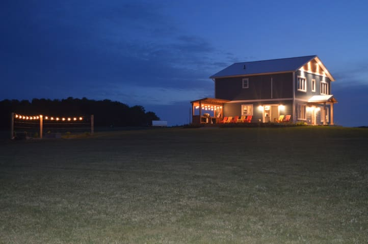 South West River Retreat Vacation House