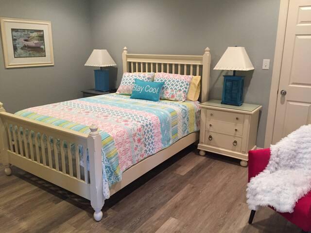 Quaint, Comfy and Affordable!