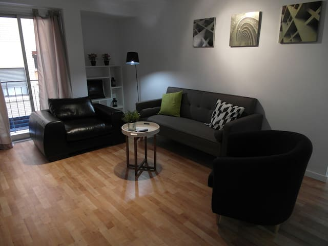 Apartement in Cabanyal, 500m of the beach - València - Appartement