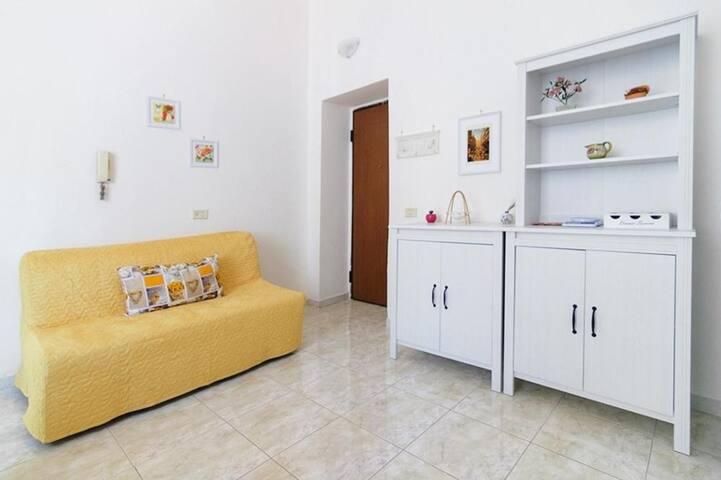 Gemütliche 2-Zi.Wohnung im Materdei Viertel 81692