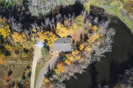Birch Cove Suite Retreat #2