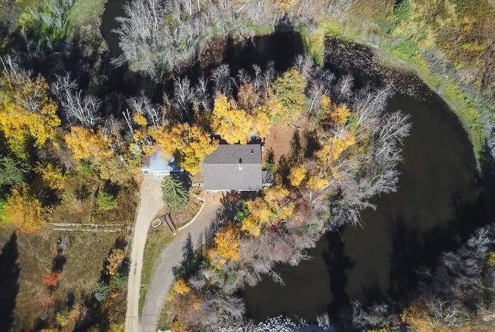 Birch Cove Suite Retreat #1