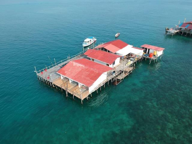 My Humble Home @ Bintan Kelong (min 4-to-go)