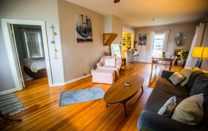 Lovely Missoula Home - Centrally located