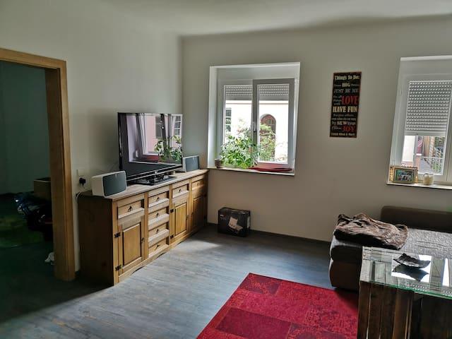 Moderne und hochwertige Wohnung in bester Lage