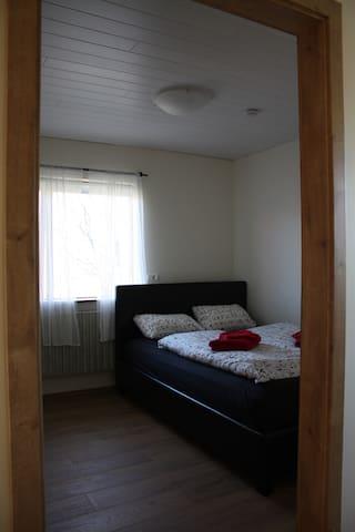 CJA guesthouse - Þingeyjarsveit - Pousada