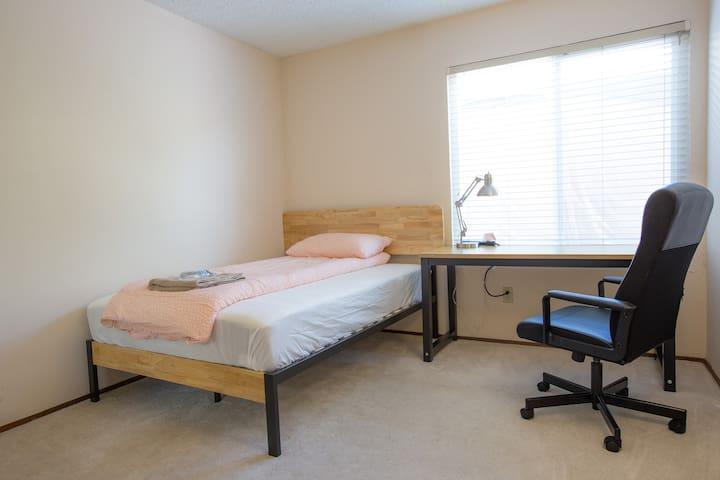 San Jose Private Room A1