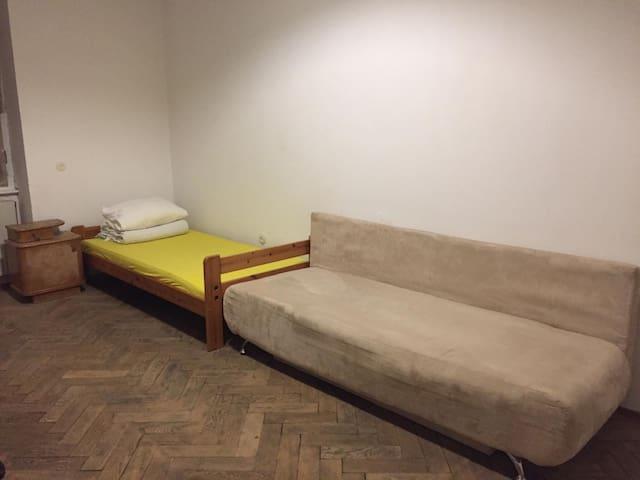 Private room Graz city center