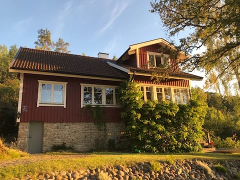 Villa Himlabacken