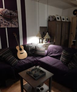 Romantic and spacious room in Emmen - Emmen - House