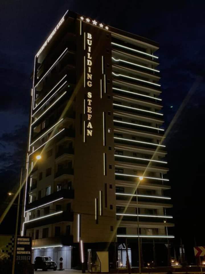 Apartament Macy