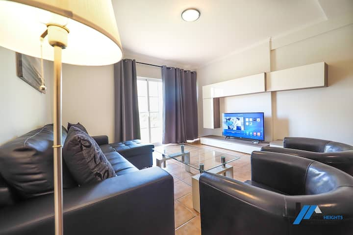 Three bed townhouse 203