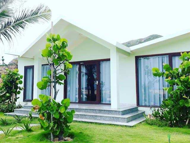 [Premier Family Pavillon] Vunam Resort gần FLC QN