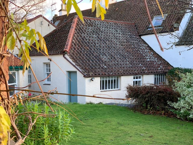 Situated within our Walled Garden