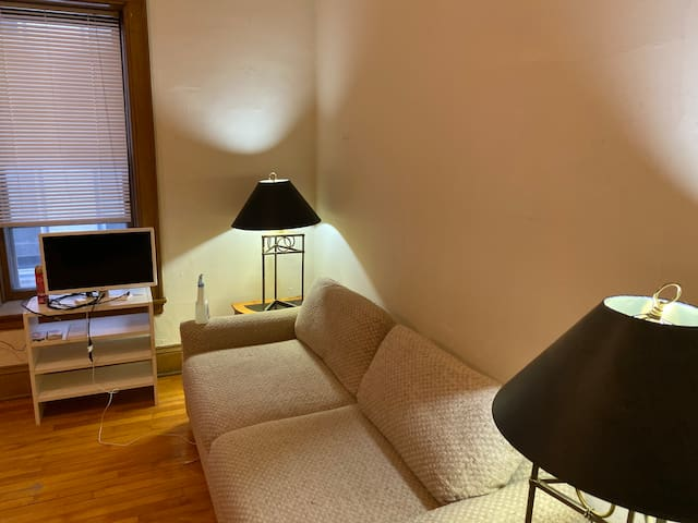 Beautiful Studio apartment downtown Minneapolis