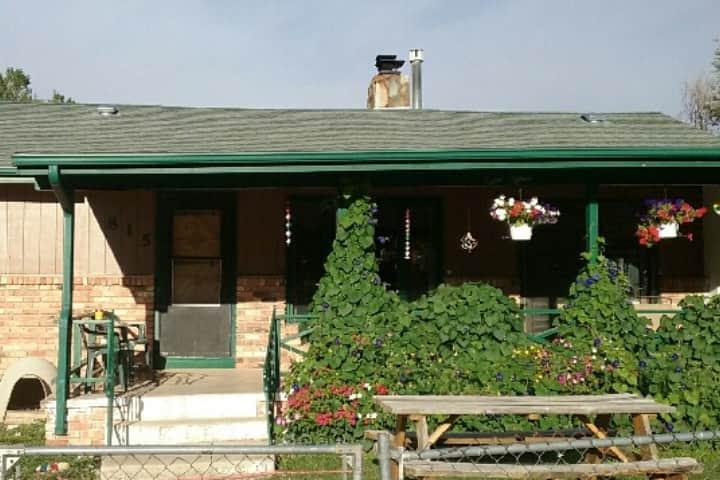 la  Ke's Lodge (A Family Suite)