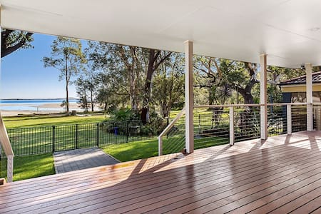 Lovely Bay House Port Stephens