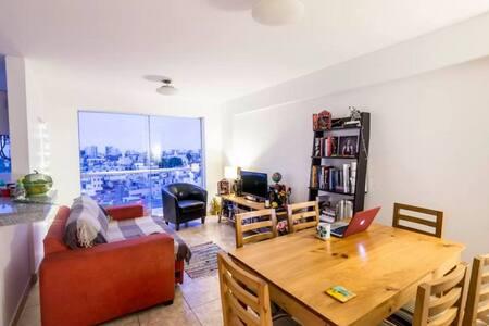 Beautiful new apartment in a safe and quiet area - Pueblo Libre - Apartamento