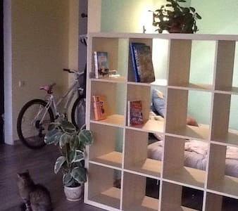 Квартира-студия - Οδησσός - Διαμέρισμα