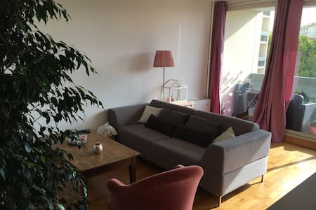Appartement cosy de 67m² - Apartment