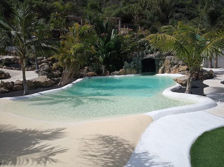 Villa La Maresía / El Timón