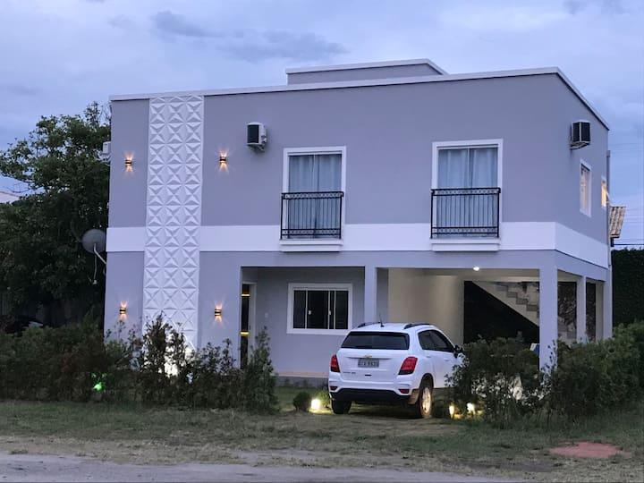 Residencial Bela Barra ap 2