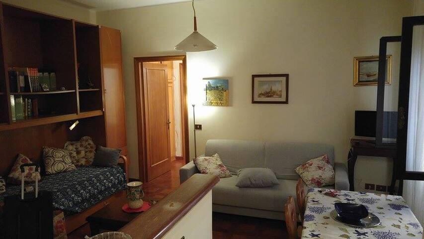 Fresh Flat :) - Roma - Apartment