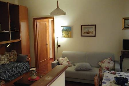 Fresh Flat :) - Roma - Apartment