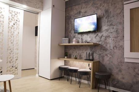 Silver Apartment, Otopeni, Therme