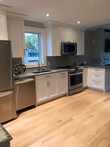 Cosy apartment in Central Toronto