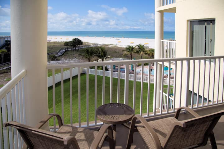 2 Bedroom - Gorgeous Gulf Views